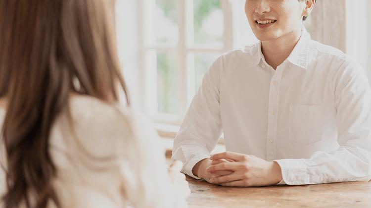 婚活カウンセリング&お見合い練習サービス