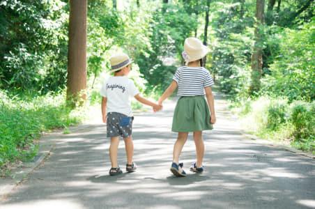 友情以上の兄弟のようなパートナーのような家族愛
