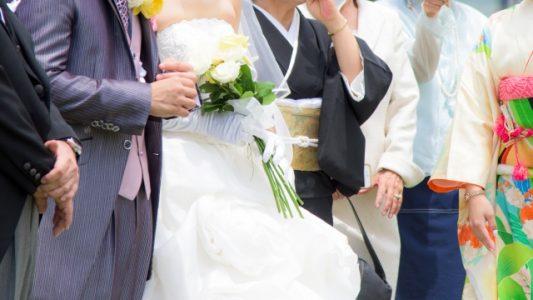 友情結婚ご成婚者10組目