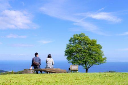 対等そして友達のような夫婦関係を望む人が多いのです