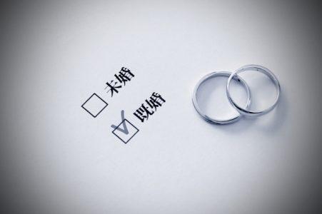 結婚年齢適齢期の未婚者