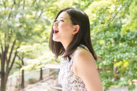 20代女性のご入会が急増!