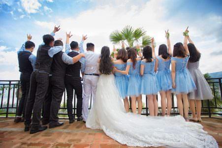 成婚者の会開催☆親への報告について
