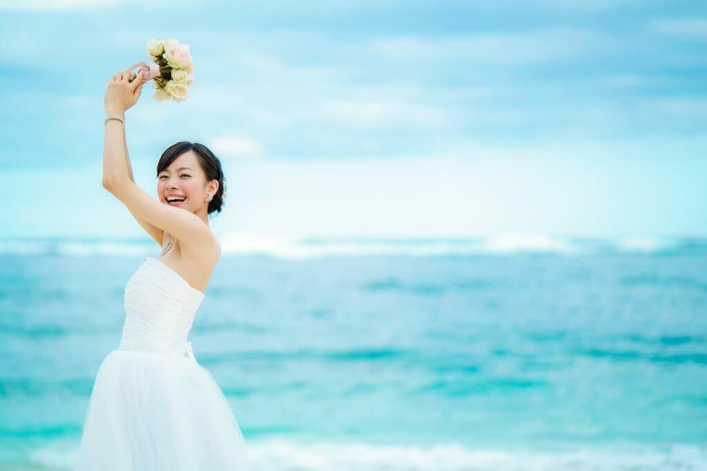 ご成婚月:2017年7月 (カラーズ20組目)
