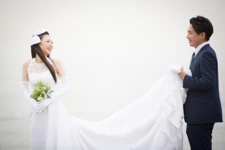 祝♡45組目ご成婚カップル誕生!共通点が多い二人