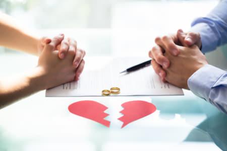 離婚を回避するために
