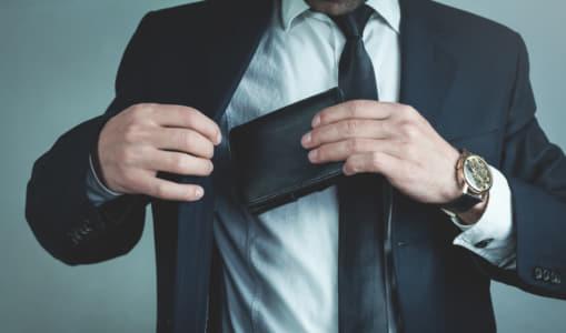 婚活とお金の考え方
