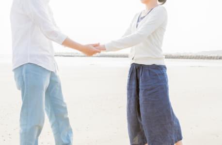 「いい人がいたら結婚しい人」の前にいい人が現れたら?
