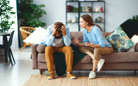 離婚は価値観の違いではなく、目指すものの違い