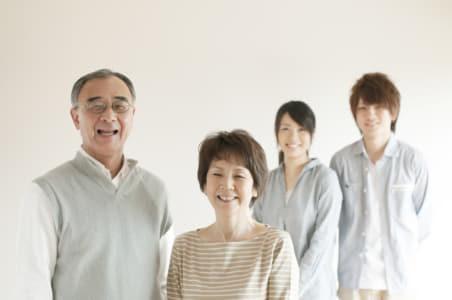 どんな結婚で親は安心してくれる?