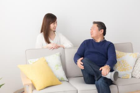 親への結婚報告のタイミングは、婚活中から考えて