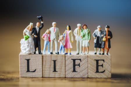 夫婦の年齢差:3歳以内が62%