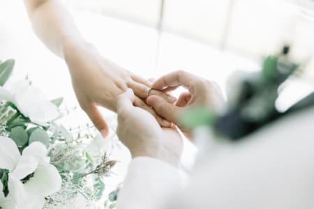 祝♡76組目ご成婚カップル誕生。関東&関西遠距離婚