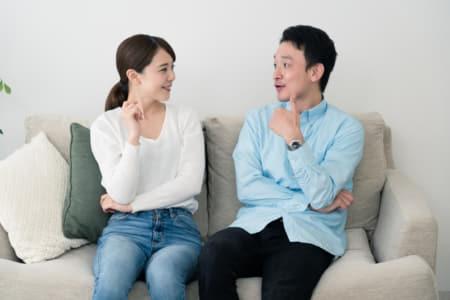 new成婚ストーリーアップ!二人で解決出来る経験