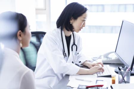 性経験がない女性へ、クリニックの検査や妊活の不安に回答